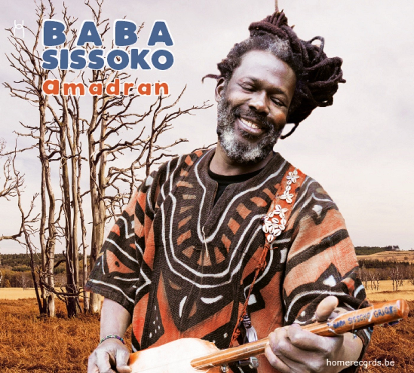 Baba Sissoko (1ere partie As Malick & The Tribe )